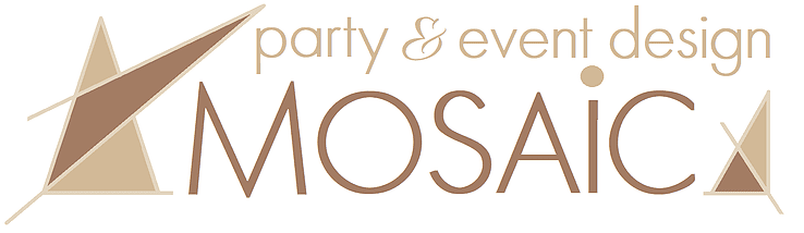 mosaic party and event design Vernon North Okanagan